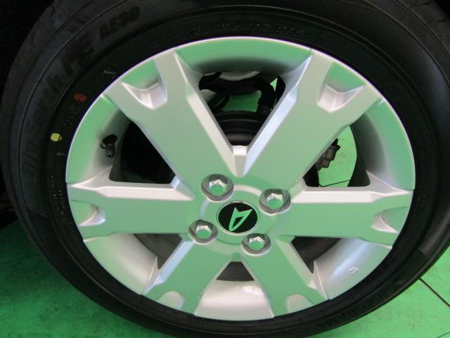 G ワンオーナー フルセグ メモリーナビ ブルートゥース ミュージックサーバー ABS 衝突軽減ブレーキ セキュリティアラーム 15インチアルミ プライバシーガラス アイドリングストップ オートエアコン(36枚目)