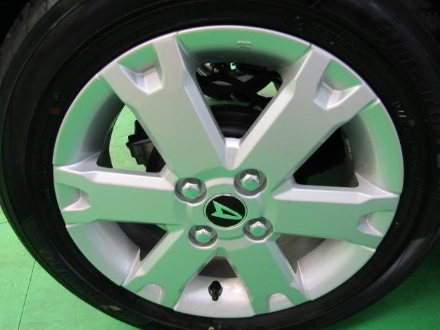 G ワンオーナー フルセグ メモリーナビ ブルートゥース ミュージックサーバー ABS 衝突軽減ブレーキ セキュリティアラーム 15インチアルミ プライバシーガラス アイドリングストップ オートエアコン(37枚目)