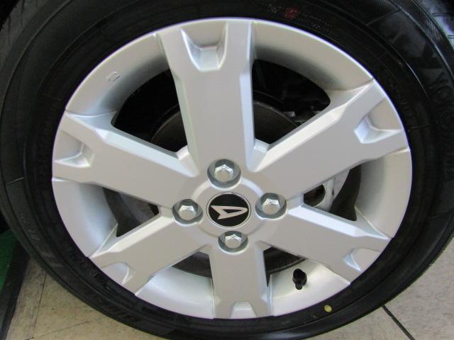 G ワンオーナー フルセグ メモリーナビ ブルートゥース ミュージックサーバー ABS 衝突軽減ブレーキ セキュリティアラーム 15インチアルミ プライバシーガラス アイドリングストップ オートエアコン(38枚目)