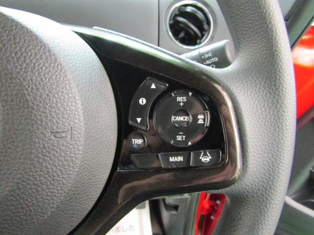 G・Lホンダセンシング ワンオーナー SDナビ バックカメラ オートエアコン ABS 両側パワースライドドア スマートキー プッシュスタート ビルトインETC 14アルミ ステアリングスイッチ リアワイパー オートライト(15枚目)