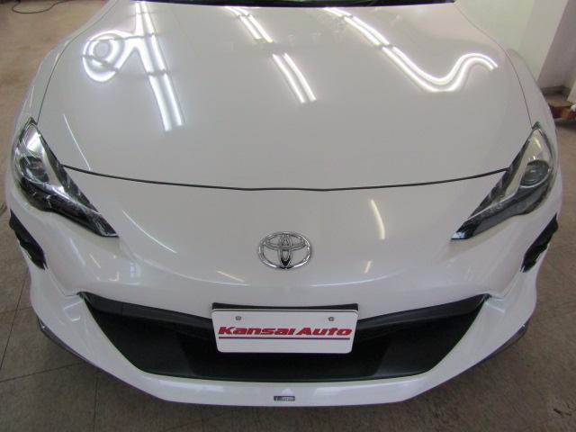 GT ワンオーナー SDナビ フルセグ ブルートゥース バックカメラ ABS オートエアコン ステアリングスイッチ オートライト LEDヘッドライト スマートキー クルーズコントロール 柿本改マフラー(30枚目)