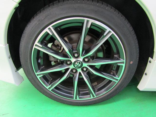 GT ワンオーナー SDナビ フルセグ ブルートゥース バックカメラ ABS オートエアコン ステアリングスイッチ オートライト LEDヘッドライト スマートキー クルーズコントロール 柿本改マフラー(33枚目)