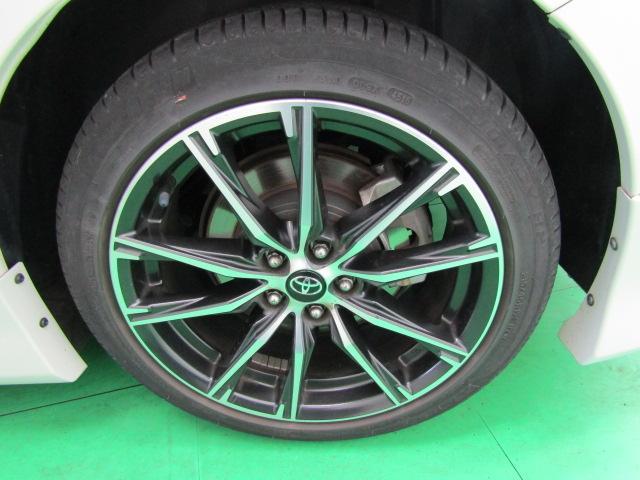 GT ワンオーナー SDナビ フルセグ ブルートゥース バックカメラ ABS オートエアコン ステアリングスイッチ オートライト LEDヘッドライト スマートキー クルーズコントロール 柿本改マフラー(34枚目)