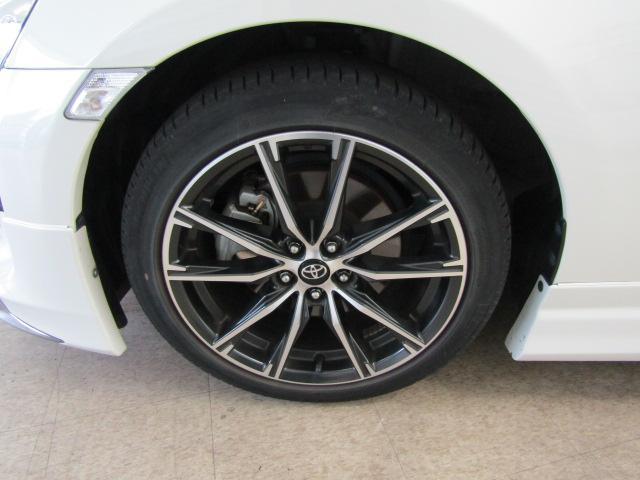 GT ワンオーナー SDナビ フルセグ ブルートゥース バックカメラ ABS オートエアコン ステアリングスイッチ オートライト LEDヘッドライト スマートキー クルーズコントロール 柿本改マフラー(35枚目)