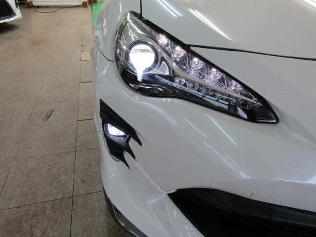 GT ワンオーナー SDナビ フルセグ ブルートゥース バックカメラ ABS オートエアコン ステアリングスイッチ オートライト LEDヘッドライト スマートキー クルーズコントロール 柿本改マフラー(37枚目)