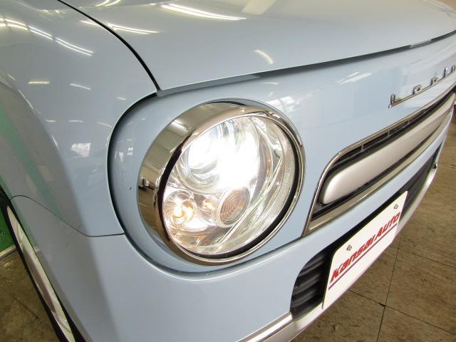 G ワンオーナー メモリーナビ スマートキー プッシュスタート ワンセグ リアワイパー HIDライト バニティミラー チルトステアリング アイドリングストップ セキュリティアラーム バックカメラ ABS(32枚目)