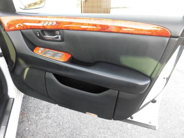 「トヨタ」「セルシオ」「セダン」「奈良県」の中古車9