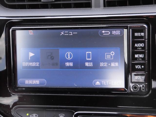 S ワンオーナー セーフティセンス スマートキー 純正SDナビ・TV ETC(24枚目)