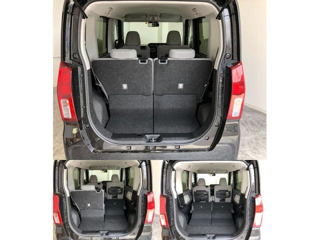 Xセレクション 前席シートヒーター 両側電動スライドドア 追突被害軽減ブレーキ スマアシ 両側電動スライドドア スマートキー LEDヘッドライト コーナーセンサー 前席シートヒーター オートライト(12枚目)