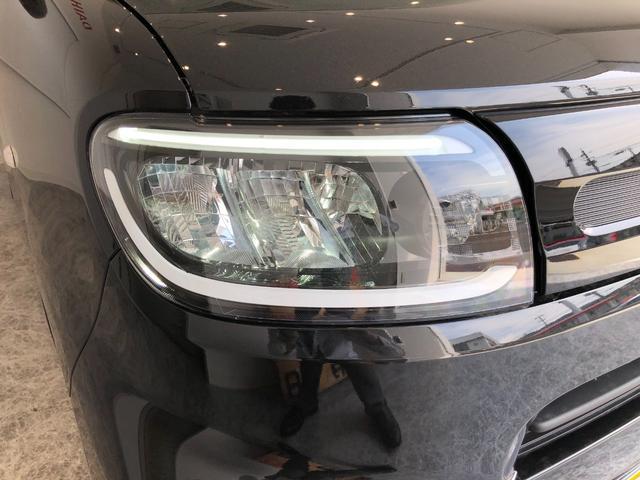 Xセレクション 前席シートヒーター 両側電動スライドドア 追突被害軽減ブレーキ スマアシ 両側電動スライドドア スマートキー LEDヘッドライト コーナーセンサー 前席シートヒーター オートライト(28枚目)
