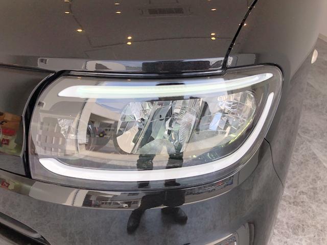 Xセレクション 前席シートヒーター 両側電動スライドドア 追突被害軽減ブレーキ スマアシ 両側電動スライドドア スマートキー LEDヘッドライト コーナーセンサー 前席シートヒーター オートライト(29枚目)