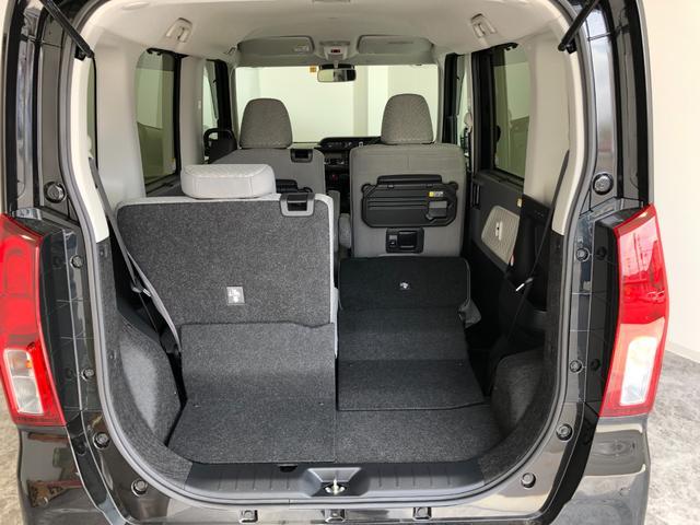 Xセレクション 前席シートヒーター 両側電動スライドドア 追突被害軽減ブレーキ スマアシ 両側電動スライドドア スマートキー LEDヘッドライト コーナーセンサー 前席シートヒーター オートライト(46枚目)