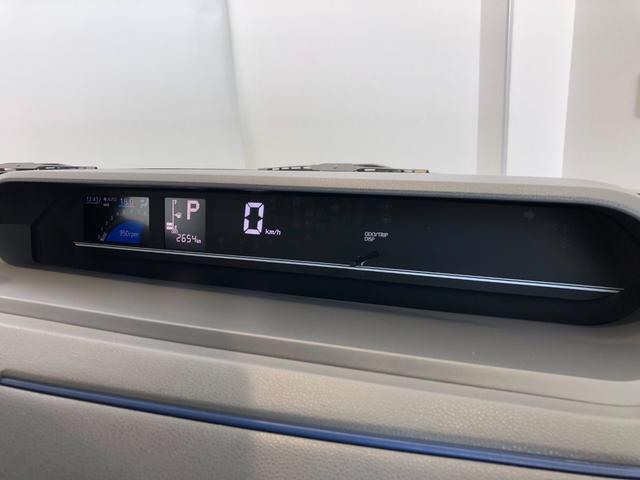 Xセレクション 前席シートヒーター 両側電動スライドドア 追突被害軽減ブレーキ スマアシ 両側電動スライドドア スマートキー LEDヘッドライト コーナーセンサー 前席シートヒーター オートライト(53枚目)