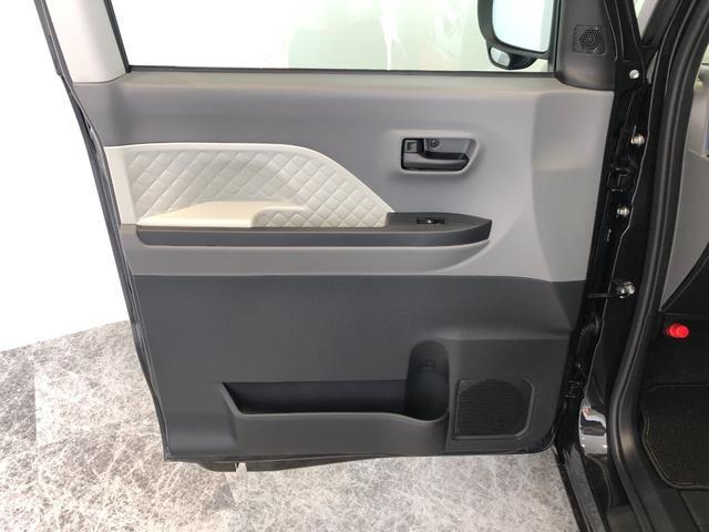 Xセレクション 前席シートヒーター 両側電動スライドドア 追突被害軽減ブレーキ スマアシ 両側電動スライドドア スマートキー LEDヘッドライト コーナーセンサー 前席シートヒーター オートライト(63枚目)