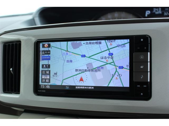 Gメイクアップ SAIII フルセグナビ バックカメラ キーフリーキー フルセグナビテレビ ETC 両側電動スライドドア Bluetooth対応 LEDヘッドライト(11枚目)