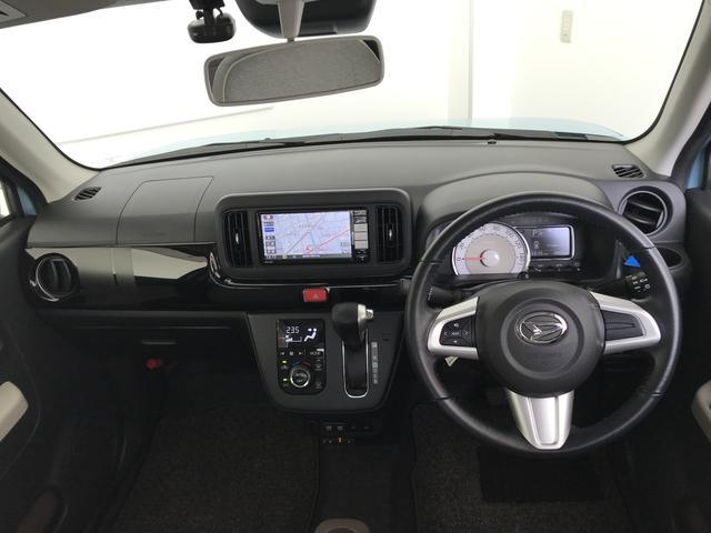 G SAIIIナビドラレコパノラマモニター フルセグナビ ドライブレコーダー ETC アイドリングストップ キーフリーキー クールスタイル Bluetooth対応ナビ パノラマモニター シートヒーター(4枚目)