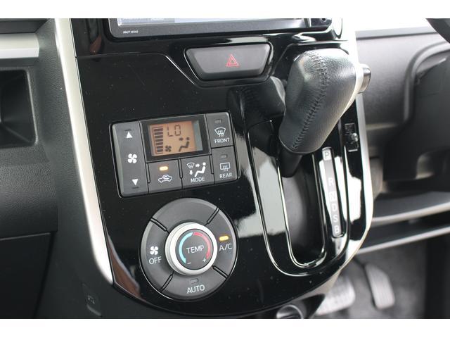 カスタムRS SA ナビ バックカメラ キーフリー キーフリーキー バックカメラナビ テレビ 両側電動スライドドア ターボ ベンチシート(35枚目)