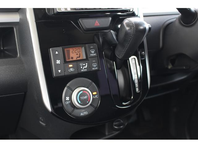 カスタムRS SA ナビ バックカメラ 両側電動スライドドア 追突被害軽減ブレーキ スマアシ カロッツェリアナビ 地デジ DVD再生 Bluetooth対応 CD録音 バックカメラ 両側電動スライドドア スマートキー(11枚目)
