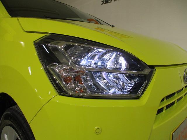 X SAIII LEDヘッド ABS エコアイドル(24枚目)