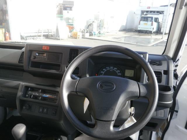 スタンダードSAIIIt R2年式届出済未使用車 5M/T スマートアシスト・5速マニュアル(27枚目)