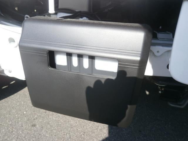 スタンダードSAIIIt R2年式届出済未使用車 5M/T スマートアシスト・5速マニュアル(28枚目)