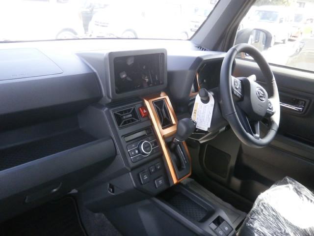 Gターボ 届出済未使用車 スカイルーフトップ 電動Pブレーキ 全車速追従機能ACC装備・ターボエンジン・シートヒーター(14枚目)