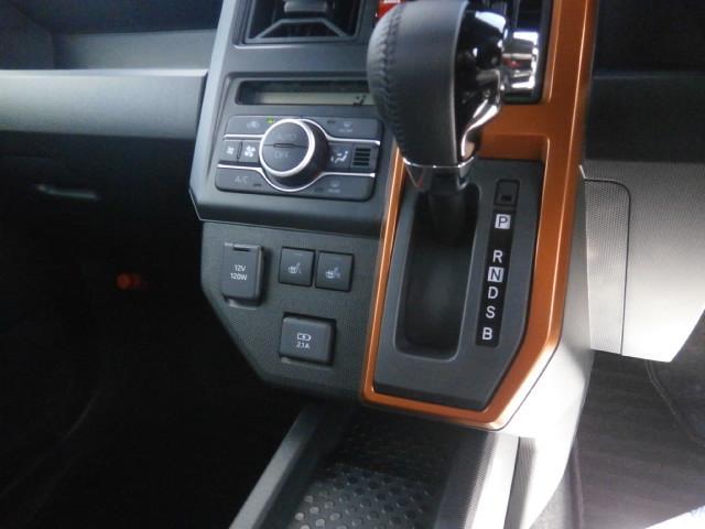 Gターボ 届出済未使用車 スカイルーフトップ 電動Pブレーキ 全車速追従機能ACC装備・ターボエンジン・シートヒーター(16枚目)