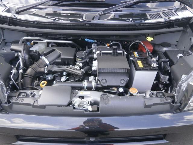 Gターボ 届出済未使用車 スカイルーフトップ 電動Pブレーキ 全車速追従機能ACC装備・ターボエンジン・シートヒーター(20枚目)