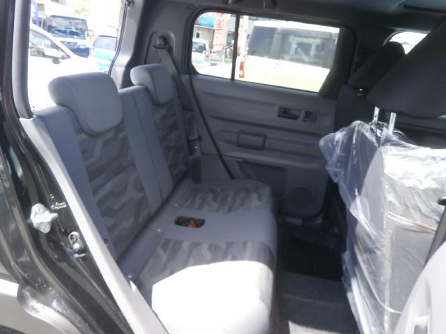 Gターボ 届出済未使用車 スカイルーフトップ 電動Pブレーキ 全車速追従機能ACC装備・ターボエンジン・シートヒーター(25枚目)