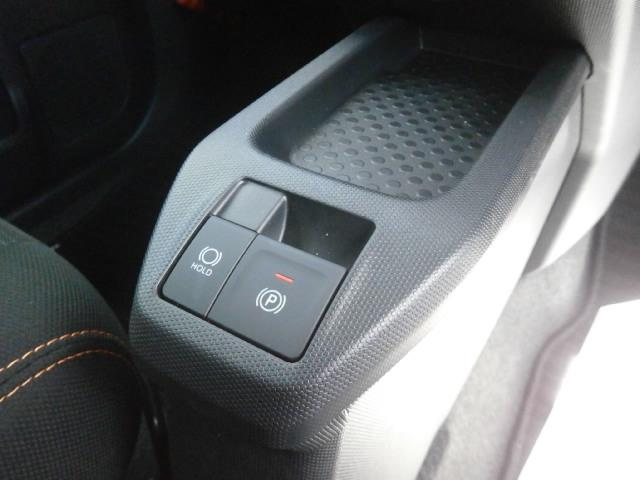 Gターボ 届出済未使用車 スカイルーフトップ 電動Pブレーキ 全車速追従機能ACC装備・ターボエンジン・シートヒーター(27枚目)