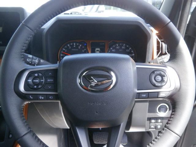 Gターボ 届出済未使用車 スカイルーフトップ 電動Pブレーキ 全車速追従機能ACC装備・ターボエンジン・シートヒーター(28枚目)