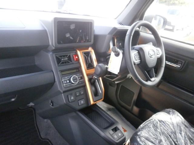 Gターボ 届出済未使用車 スカイルーフトップ 電動Pブレーキ 全車速追従機能ACC装備・ターボエンジン・シートヒーター(31枚目)