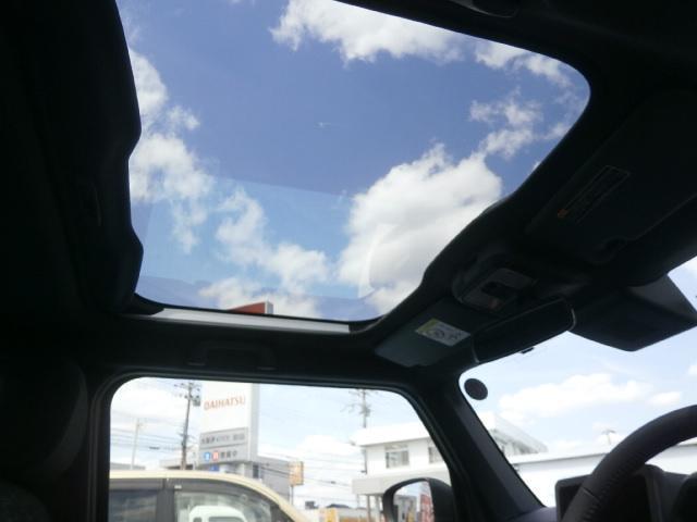 Gターボ 届出済未使用車 スカイルーフトップ 電動Pブレーキ 全車速追従機能ACC装備・ターボエンジン・シートヒーター(32枚目)