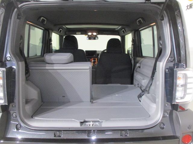 Gターボ 届出済未使用車 スカイルーフトップ 電動Pブレーキ 全車速追従機能ACC装備・ターボエンジン・シートヒーター(35枚目)
