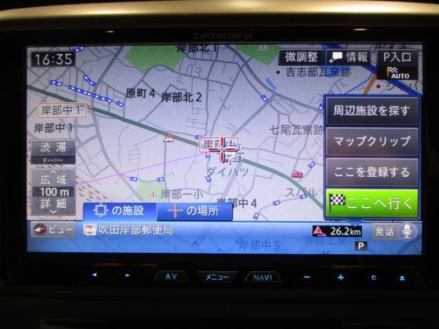 X Bluetooth対応ナビ ETC ドライブレコーダー 片側電動スライドドア・ベンチシート・ワンオーナー車(3枚目)