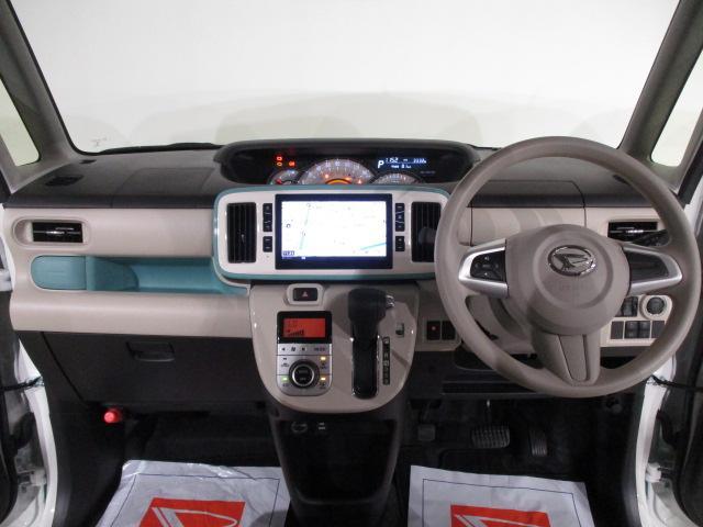 Gメイクアップ SAIII 8インチナビ 全方位カメラ 走行0.3万km ドライブレコーダー・LEDライト・両側電動スライドドア(4枚目)