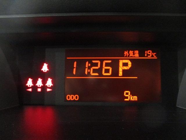 X 登録済未使用車 スマートアシスト 前後コーナーセンサー 両側スライドドア片側電動スライドドア・キーフリーシステム(2枚目)