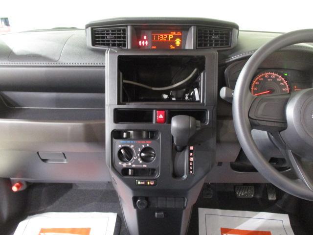 X 登録済未使用車 スマートアシスト 前後コーナーセンサー 両側スライドドア片側電動スライドドア・キーフリーシステム(15枚目)