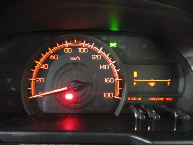 X 登録済未使用車 スマートアシスト 前後コーナーセンサー 両側スライドドア片側電動スライドドア・キーフリーシステム(26枚目)