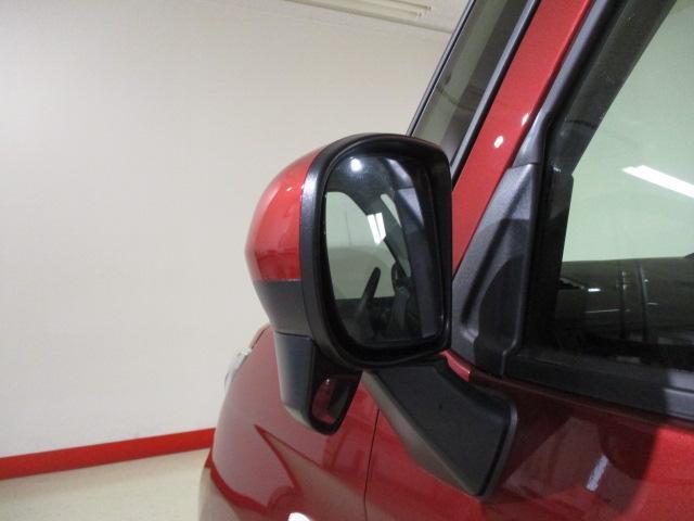 X 登録済未使用車 スマートアシスト 前後コーナーセンサー 両側スライドドア片側電動スライドドア・キーフリーシステム(39枚目)