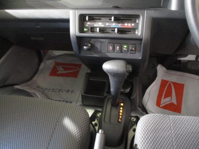 ジャンボSAIIIt リヤコーナーセンサー/LEDヘッドライト/LEDフォグランプ/エアコン/パワーステアリング/パワーウインドウ/ハイルーフ(11枚目)