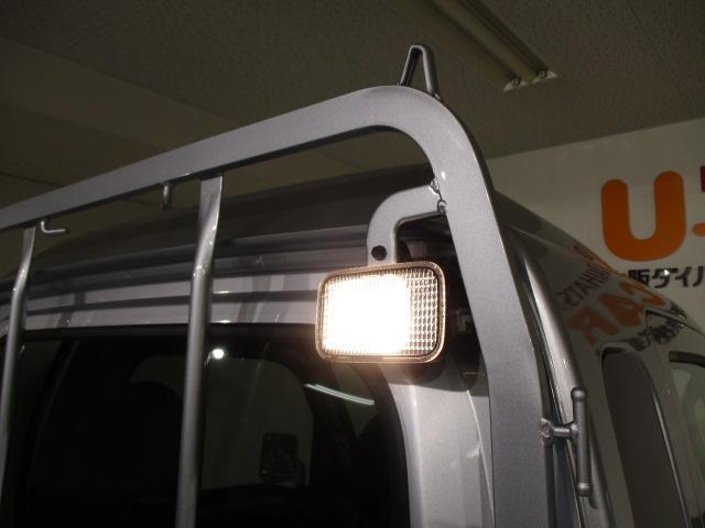 ジャンボSAIIIt リヤコーナーセンサー/LEDヘッドライト/LEDフォグランプ/エアコン/パワーステアリング/パワーウインドウ/ハイルーフ(33枚目)
