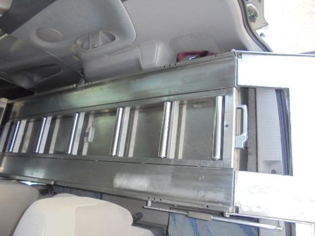 トヨタ エスティマT Jベース 4人乗り 霊柩車  8ナンバー