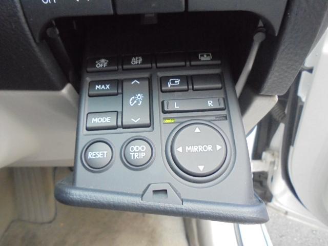 レクサス GS GS350 バージョンI ワンオーナー レザー HDDナビ