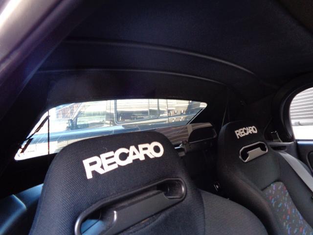 トヨタ MR-S Sエディション 5速 レカロシート エアロ 車高調