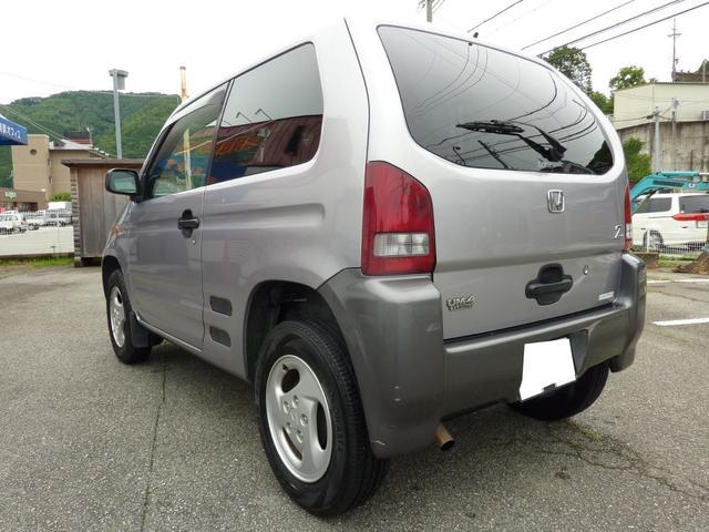 「ホンダ」「Z」「コンパクトカー」「大阪府」の中古車8