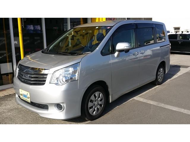 トヨタ ノア YY 5人乗り 地デジSDDナビ