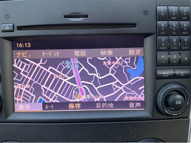 B170 純正ナビ キセノン キーレス ETC 取説保証書(12枚目)