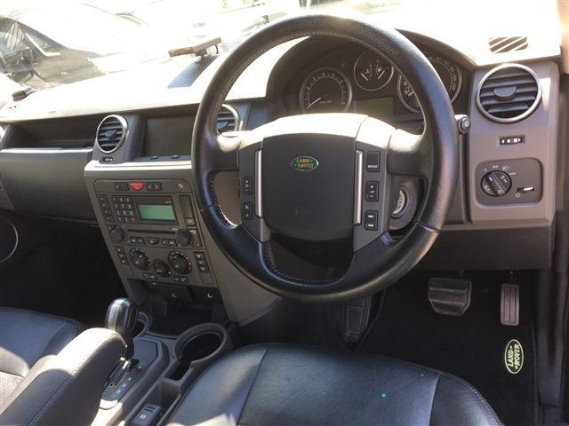 「ランドローバー」「ランドローバー ディスカバリー3」「SUV・クロカン」「大阪府」の中古車10
