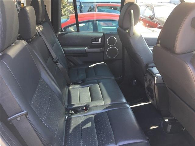 「ランドローバー」「ランドローバー ディスカバリー3」「SUV・クロカン」「大阪府」の中古車12